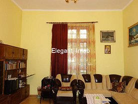 Apartament de vânzare 6 camere, în Bucureşti, zona P-ţa Universităţii