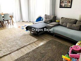 Apartament de vânzare 3 camere, în Bucureşti, zona Parcul Carol
