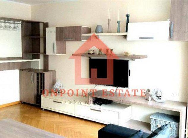 Apartament 3 camere - calea calarasilor - imaginea 1