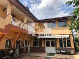 Casa de vânzare 9 camere, în Bucuresti, zona Berceni