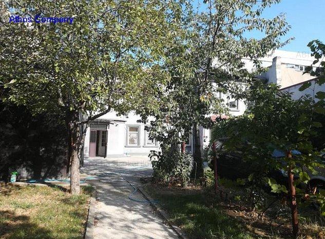 Inchiriere Casa zona parcul Carol - imaginea 1