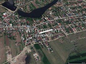 Teren construcţii de vânzare în Corbeanca, Nord