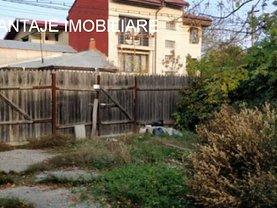 Teren constructii de vânzare, în Bucuresti, zona Doamna Ghica