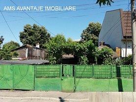 Teren construcţii de vânzare în Bucuresti, Colentina
