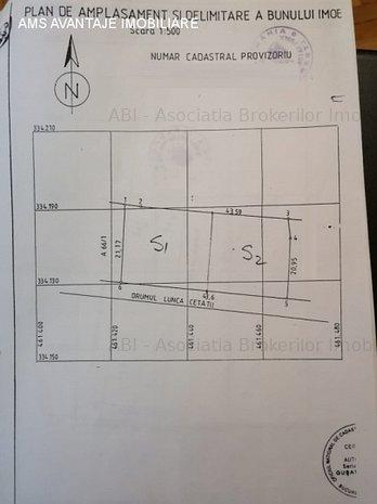 Vanzari Terenuri Zona Nicolae Grigorescu (salajan) - imaginea 1