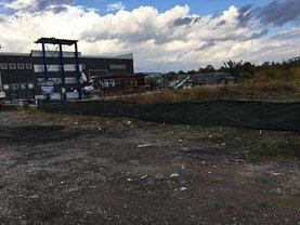 Teren construcţii de vânzare în Bucuresti, Magurele
