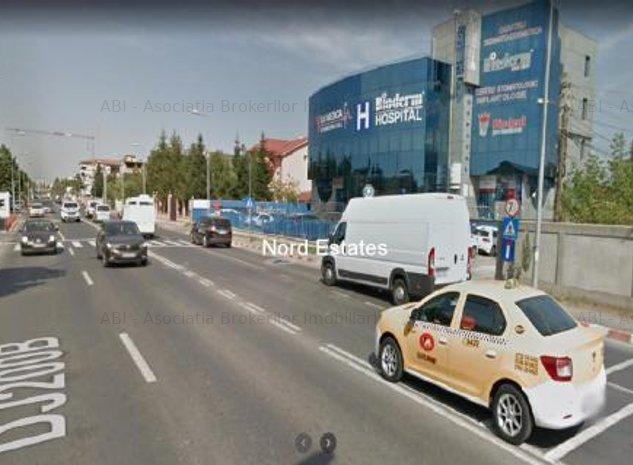 Pipera, Iancu Nicolae, teren constructii, ideal bloc - imaginea 1