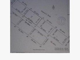 Teren constructii de vânzare, în Tărtăşeşti, zona Central