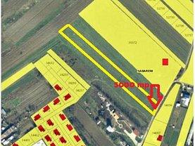 Teren agricol de vânzare, în Săbăreni, zona Central