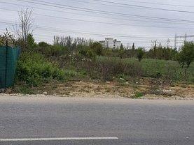 Teren constructii de vânzare, în Bucureşti, zona Nicolae Grigorescu