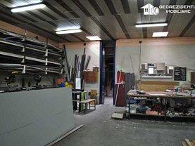 Vânzare spaţiu industrial în Galati, Micro 14