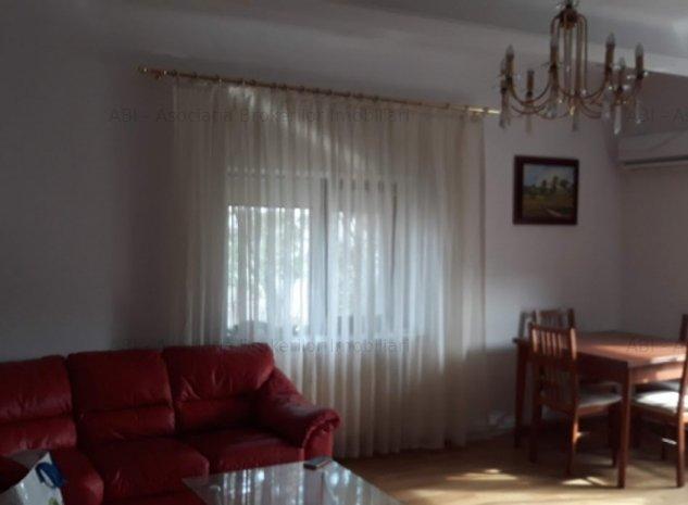 Birouri Guvern Pta Victoriei in vila 105mp locuri parcare - imaginea 1