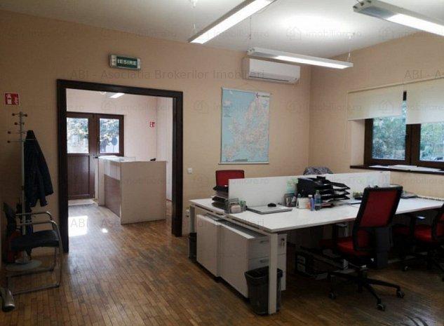 Vila Birouri 1 Mai- Domenii 200mp - imaginea 1