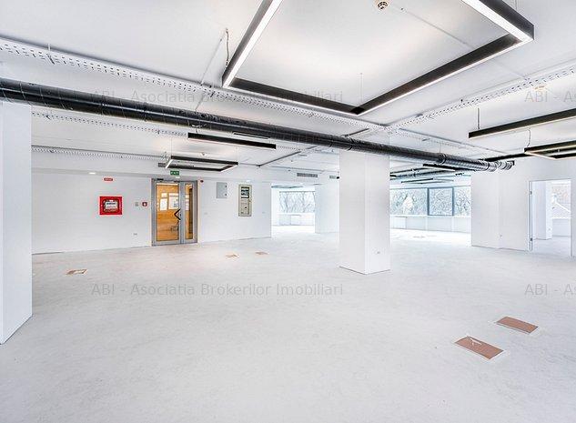 Pta Victoriei - Calea Victoriei imobil nou office 250mp   terase 130 mp - imaginea 1