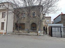 Casa de vânzare 9 camere, în Bucureşti, zona Foişorul de Foc