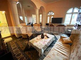 Casa de vânzare 8 camere, în Bucuresti, zona Brancoveanu