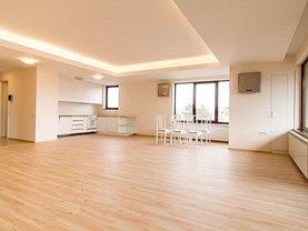Apartament de închiriat 6 camere, în Bucuresti, zona Baneasa