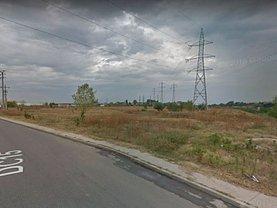 Teren constructii de vânzare, în Bucuresti, zona Oltenitei