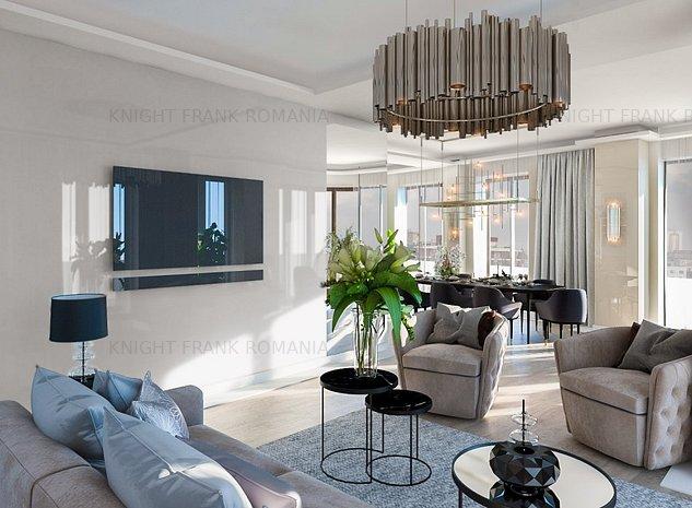 H Victoriei 139: Apartamente lux Victoriei