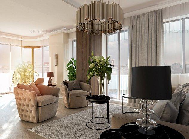 H Victoriei 139: Apartamente lux 2-3 camere