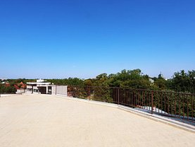 Penthouse de vânzare 6 camere, în Bucuresti, zona Kiseleff