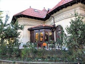 Casa de vânzare 8 camere, în Bucuresti, zona P-ta Sfantul Stefan