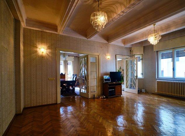 Hotel Marriott, Vila S+P+E -  teren 450 mp - imaginea 1