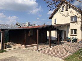Casa de vânzare 4 camere, în Giurgiu, zona Sud-Est