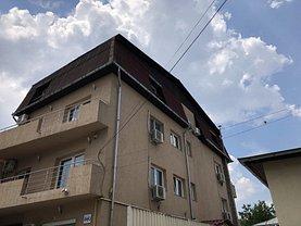 Casa de închiriat 11 camere, în Bucureşti, zona Ştirbei Vodă