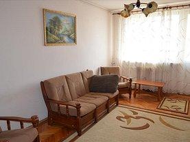 Apartament de închiriat 3 camere, în Targu Mures, zona Semicentral