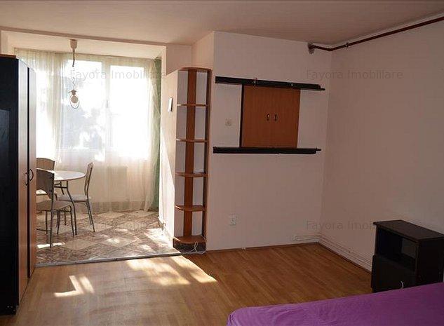 Apartament cu 1 Camera de Inchiriat in zona Aleea Carpati - imaginea 1