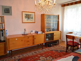 Apartament de vânzare 3 camere în Targu Mures, Aleea Carpati