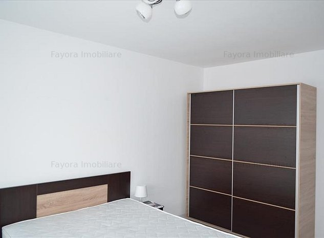 Apartament cu 2 Camere de Inchiriat in Zona Tudor, oferit de Fayora Imobiliare - imaginea 1
