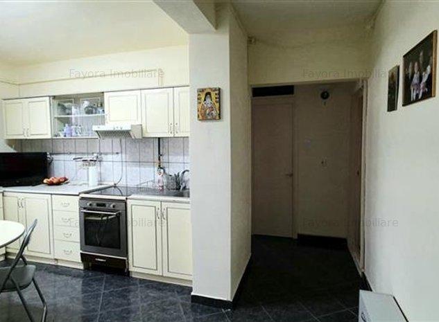 Apartament cu 2 camere de Vanzare in Zona Unirii, oferit de Fayora Imobiliare - imaginea 1