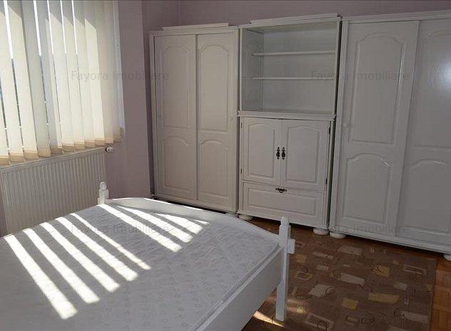 Apartament cu 3 Camere de Inchiriat in Zona Semicentrala - imaginea 1