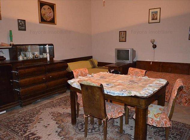 Apartament cu 2 Camere de Vanzare in Zona Libertatii - imaginea 1