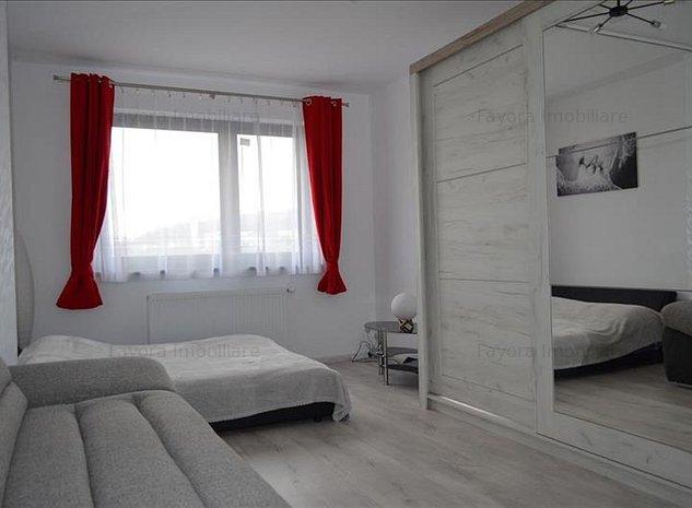 Apartament Nou Lux 1 Camera de Inchiriat in Zona Tudor - imaginea 1