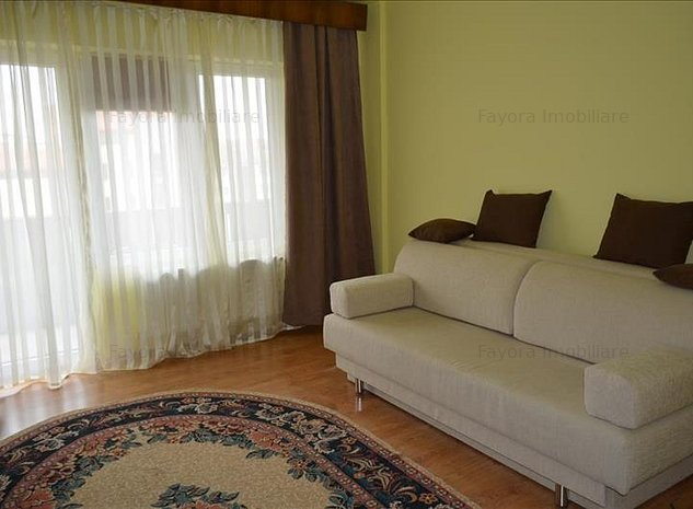 Apartament cu 1 Camera de Inchiriat in Zona Ultracentrala - imaginea 1