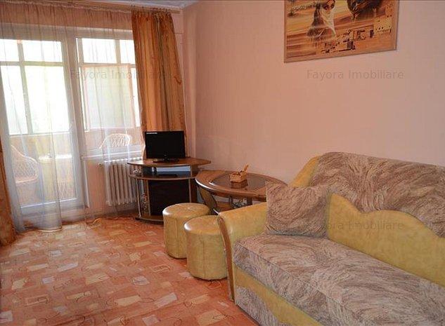 Apartament Mobilat si Utilat cu 1 Camera de Vanzare in Sg. de Mures - imaginea 1