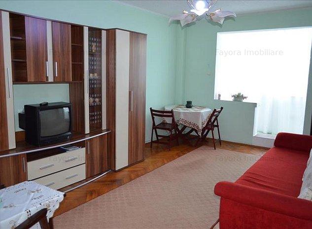 Apartament cu 2 Camere de Inchiriat in Zona Pandurilor - imaginea 1