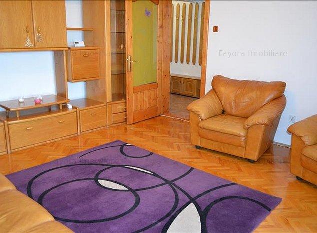 Apartament cu 4 Camere de Inchiriat in Zona Ultracentrala - imaginea 1