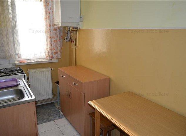 Apartament cu 2 Camere de Inchirat in Zona Dambu Pietros - imaginea 1