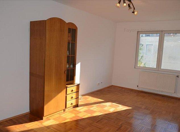 Apartament cu 3 Camere de Vanzare in Zona Fortuna ? Tudor - imaginea 1
