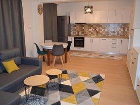 Apartament de închiriat 2 camere, în Targu Mures, zona Central