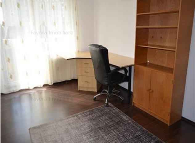 Apartament cu 2 Camere de Inchiriat in Zona 7 Noiembrie - imaginea 1
