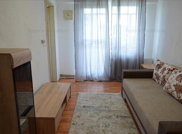 Apartament 1 Camera Mobilat si Utilat la Cheie de Vanzare Zona Tudor - imaginea 1