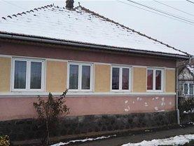 Casa de vânzare 3 camere, în Morareni, zona Central