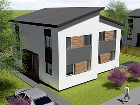 Casa de vânzare 3 camere, în Sântana de Mureş, zona Central