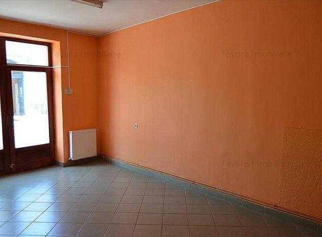 Spatiu Comercial de Inchiriat in Zona Semicentrala, oferit de Fayora Imobiliare - imaginea 1