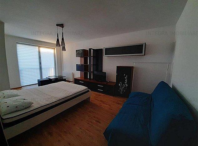 Apartament MODERN cu 1 camera,NTT Data! - imaginea 1